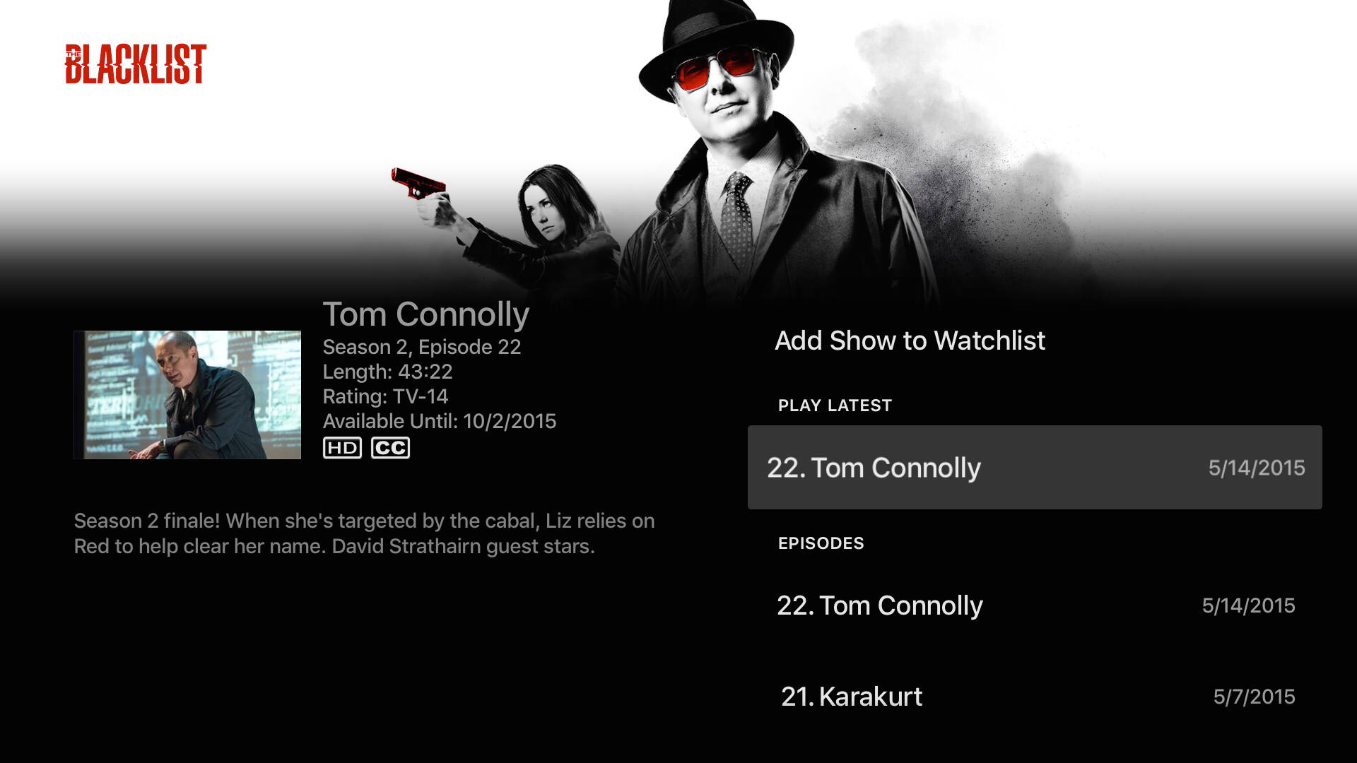 The NBC App – Stream TV Shows screenshot 13