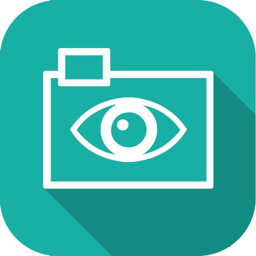 how to take see through pictures