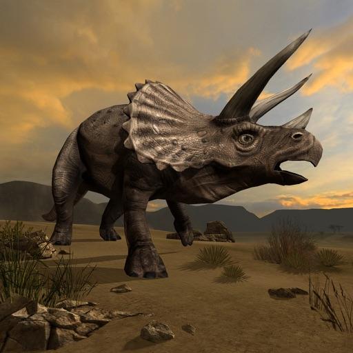 Triceratops Survival Simulator