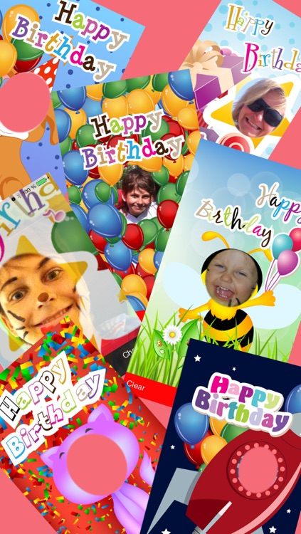 Birthday Cards. screenshot-4