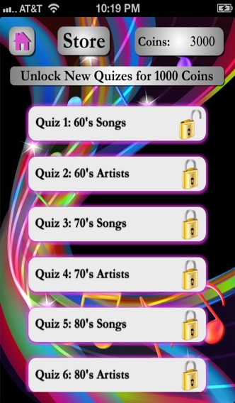 Ultimate Music Trivia Quiz App Data Review Games Apps Rankings