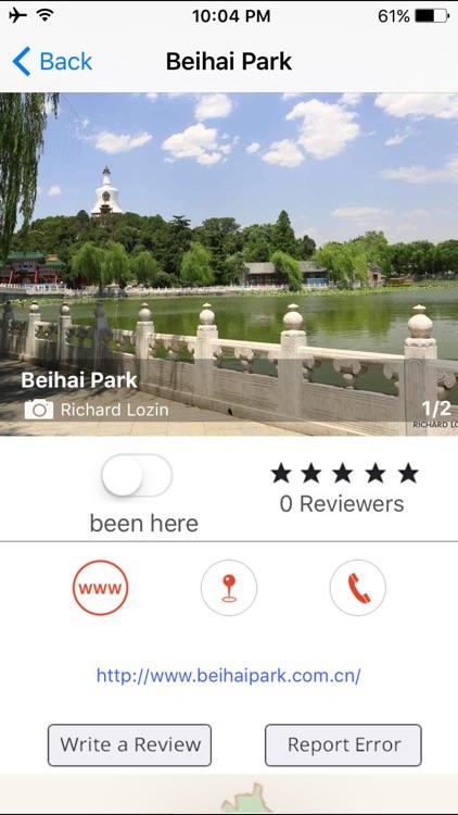 TrvlGenie - Travel Itinerary Planner & Blogger screenshot-4