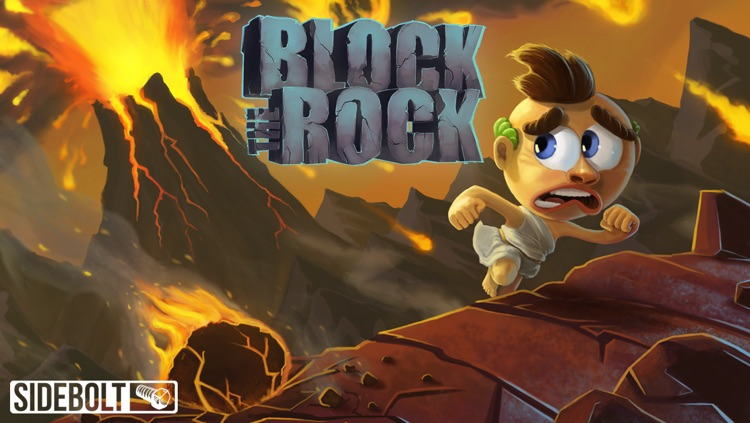 Block The Rock screenshot-4