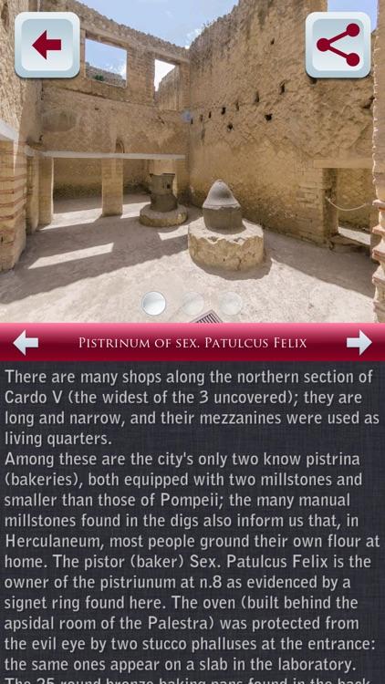 Ercolano Tour Guide screenshot-4