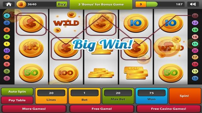 Casino microgaming 2016