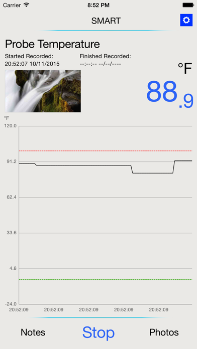 DTT - Direct Plug Thermometer Tubeのおすすめ画像2