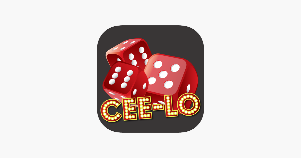 Cee Lo Free Gangster Dice Game Play Ed In The Streets On The App Store