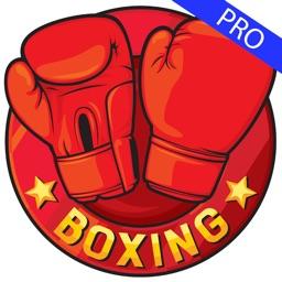 My Boxing Coach Pro