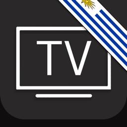 Programación TV (Guía Televisión) Uruguay • Esta noche, Hoy y Ahora (TV Listings UY)