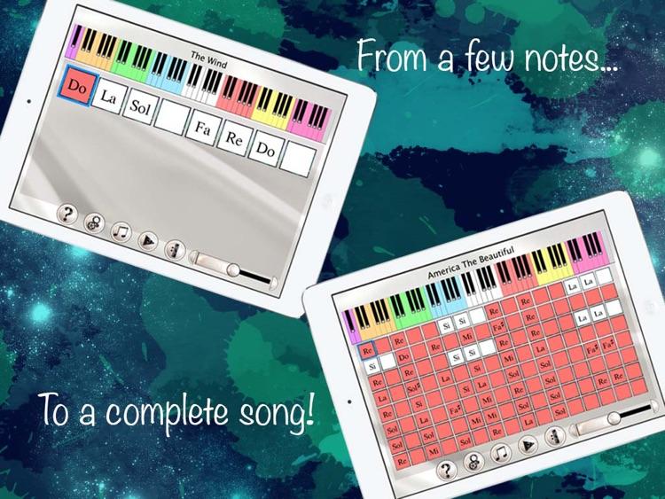 Easy Music Notes Piano Teacher screenshot-4