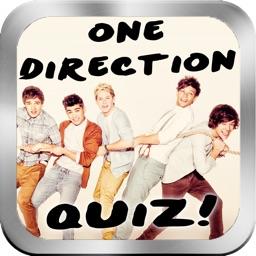Quiz 1D / One Direction!