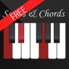 Piano Chords & Scales Free