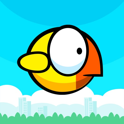 Sloppy Bird - A Flappy Adventure