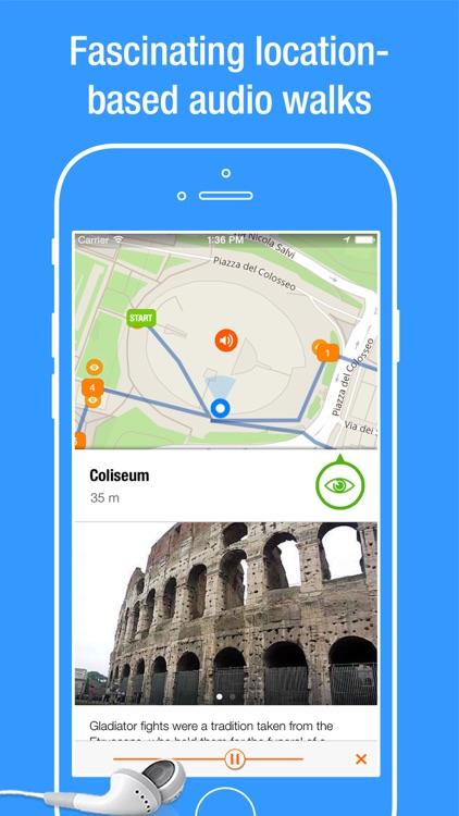 Rome screenshot-0