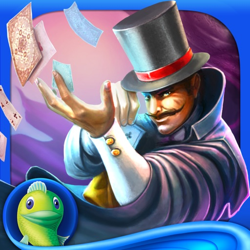 Twilight Phenomena: The Incredible Show - A Magical Hidden Object Game (Full) icon