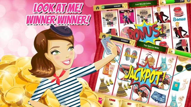Weekend in Vegas Slots - Free Slot Machine Game - Play Now