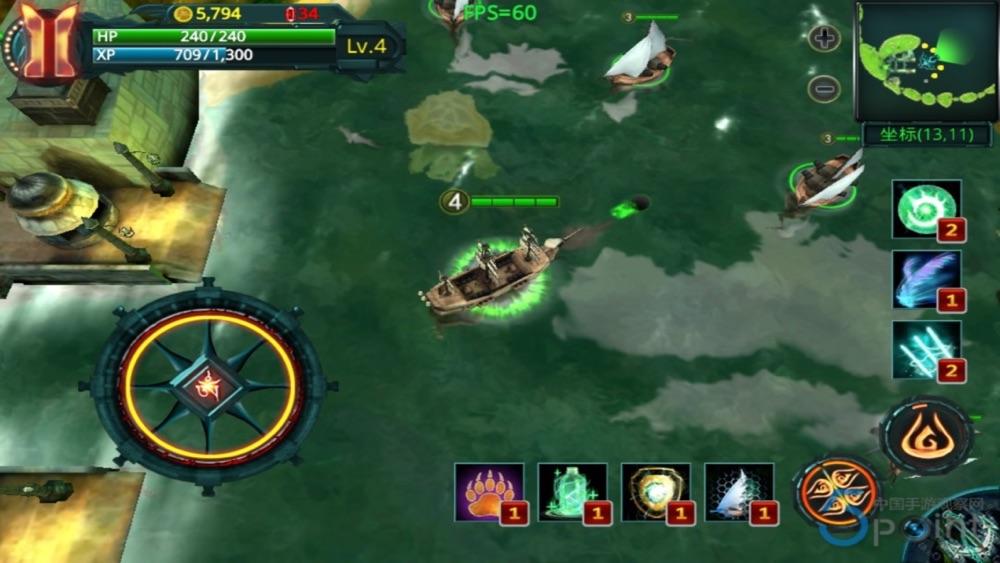 Pirate Hero 3D hack tool