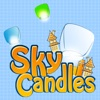 Sky Candles