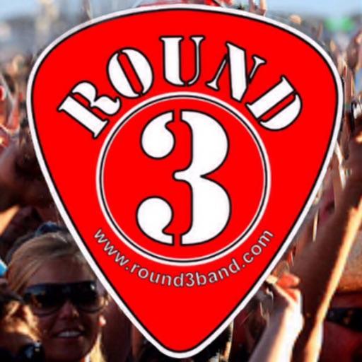 Round 3 Mobile App