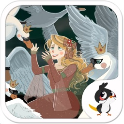 Wild Swans - English Fairytale