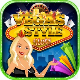 Las Vegas Slots - Best Free Casino Slot Machine Game