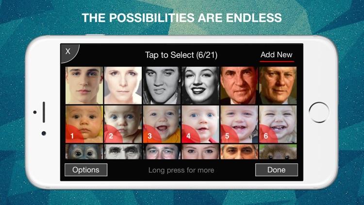 FaceFilm Pro screenshot-4