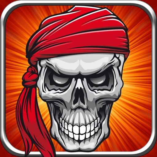Sweet Pirate Saga and The Lost Treasure