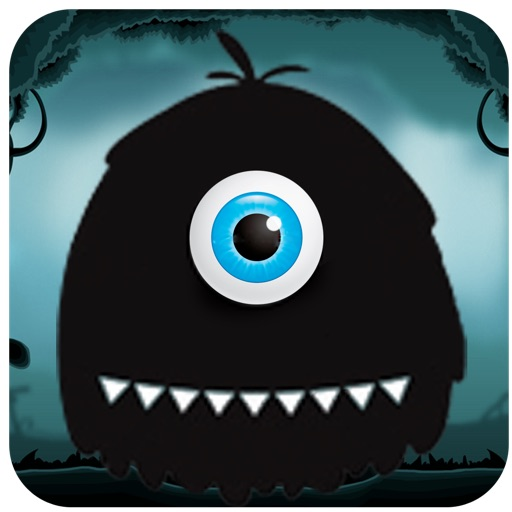 ABZ The Minion - Escape From Spooky Darkland Forest