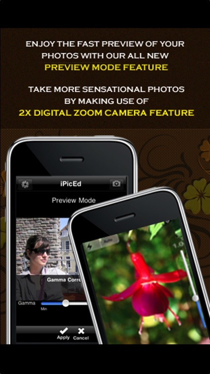 iPicEd Lite - Photo Editor