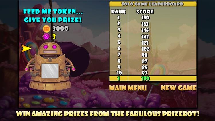 Big Hangman of Fortune screenshot-3