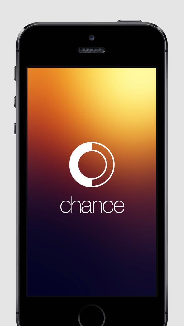 Chance - A Simple Decision App screenshot