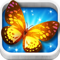 Amazing Butterfly Farm HD