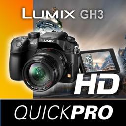 Panasonic Lumix GH3 from QuickPro HD