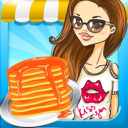 A Pancake Palooza Pro