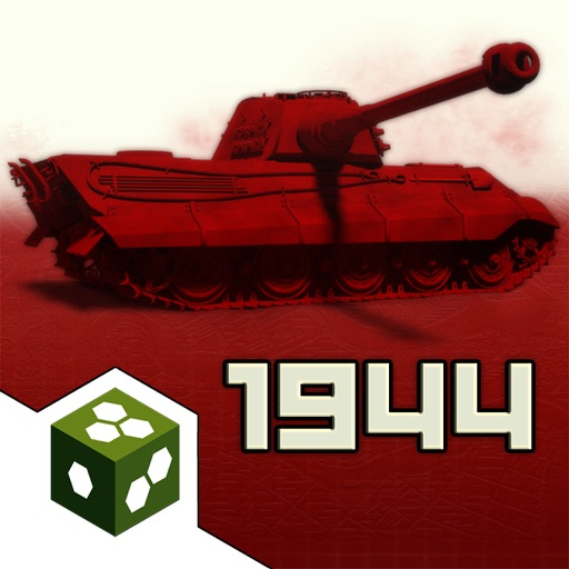 Tank Battle: East Front 1944
