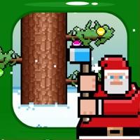 Codes for Santa Chopping Christmas Circle Rush - elf 2016 games! Hack