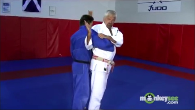 Judo Academy screenshot-4