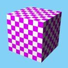 Cubeボンバー : 空間図形認識パズル icon