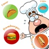 ! CHEERFUL COOK (Arcade for kids) Lite