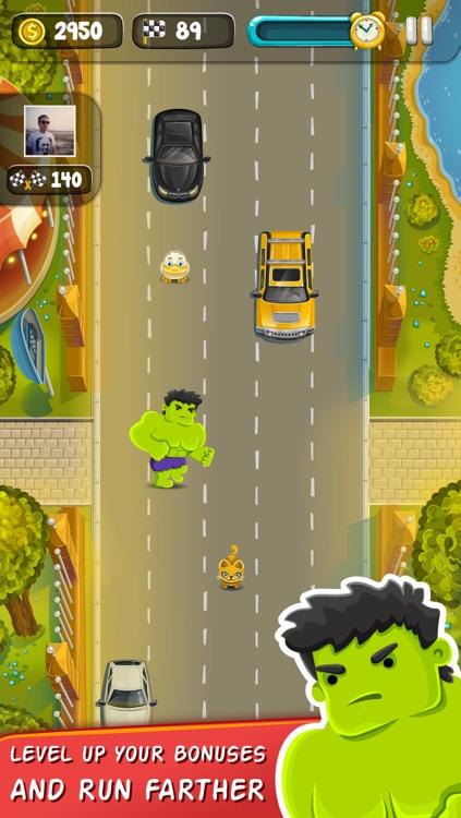 Run, Vova, Run screenshot-3