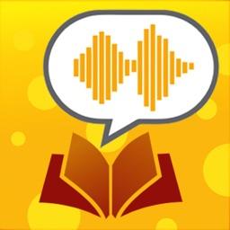 Cahoots Book Speaker