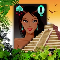 Codes for Pyramid Solitaire - Aztec Hack