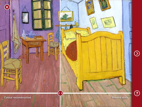 Screenshot #6 pour Touch Van Gogh