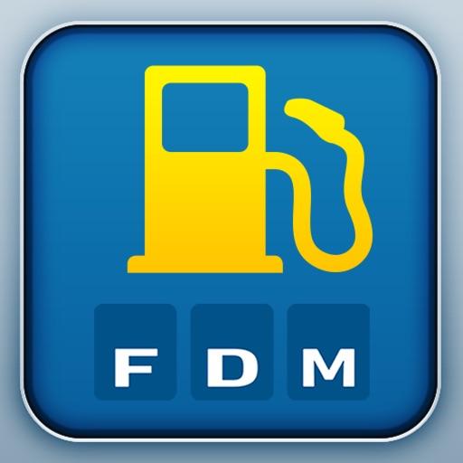 FDM - Benzinpriser