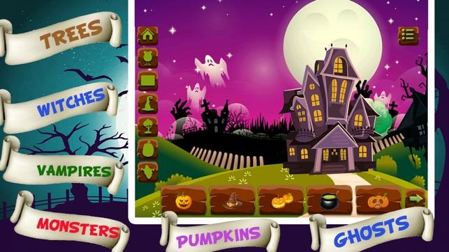 halloween haunted house decoration on the app store rh itunes apple com