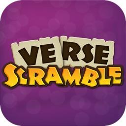 Verse Scramble