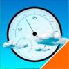 Barometer für das iPhone