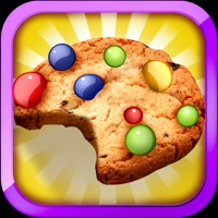 Codes for Awesome Cream Cookies Dessert Bakery Hack