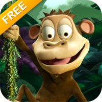 Codes for Alfred the talking monkey for iPad Hack