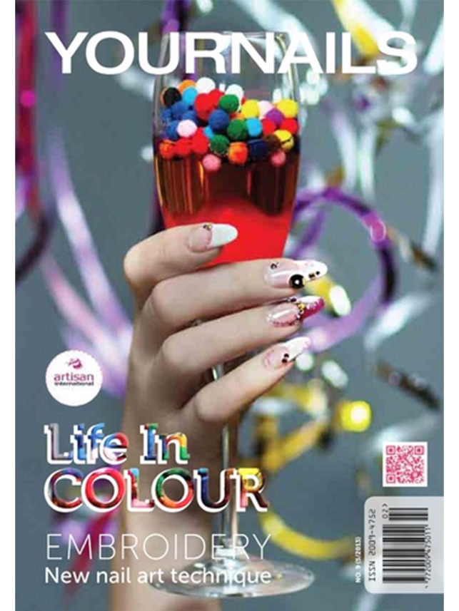 Your Nails Magazine on the App Store